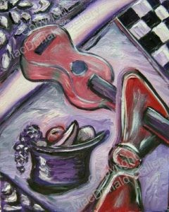 After-Picasso-Guitar-Bowtie-Fruitbowl
